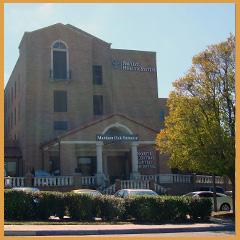 North Central Baptist Hospital