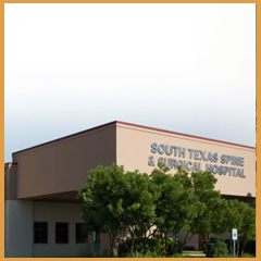 South Texas Spine & Surgical Hospital